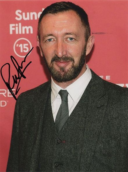 Ralph Ineson, Harry Potter, Game of Thrones, signed 8x6 inch photo.